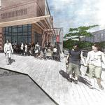 Belmont Mills mixed-use project to break ground next month