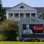Where Yum goes after the China spinoff