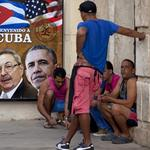 U.S. removes more limits on travel, trade with Cuba