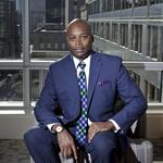 Outside the Box: Attorney Stephen Hall says greater focus required to bring more diversity to field