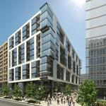 Stockholm comes to NoMa as Skanska starts work on first area apartment building