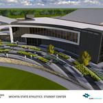 Wichita State raises $7M toward <strong>Koch</strong> Arena, Eck Stadium renovations