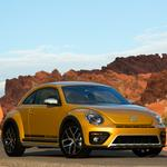 Automotive Minute: Baja Beetle-Inspired Dune is equal parts quirky and capable (SLIDESHOW)