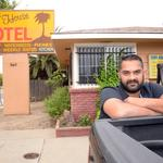 Cover story: Motel operators coming to the end of the road