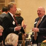 Ric Elias, Rick Hendrick inducted into Carolinas Entrepreneur Hall of Fame (PHOTOS)