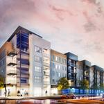 Parking driving need for PILOT at $12M Midtown development