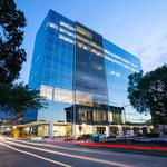 CityCentre office building signs new tenants