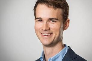 How this tech startup CEO turned a profanity-laced email into $23M in funding