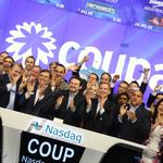 Coupa Software is latest tech IPO stock to soar on debut