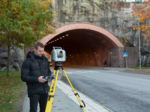 Trimble aims to cement lead in gathering geospatial data