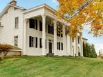 PHOTO TOUR: Katherine LeVeque's historic country estate for sale