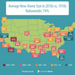 Miami homes among smallest in the nation, study finds