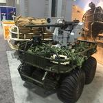 The Army's future battlefield: Drone-killing laser tanks, armed robots and loitering missiles