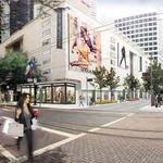 City seeks developer for mixed-use project at prime downtown site