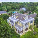 Historic Taylor Mansion for sale; Part residential, part commercial opportunity