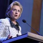 What to make of the Wikileaks reveal of Clinton's Wall Street speeches