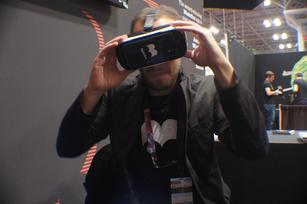 Madefire CEO: How teaming with Oculus made comic books a VR experience