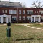 For Sale: Continental Realty lists 627 apartment units in 4 complexes