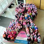 How St. Louis companies rally to support Breast Cancer Awareness month