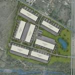 95 acres near Austin airport to be transformed into industrial space