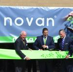 Novan gets new digs in RTP