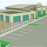 EXCLUSIVE: Medical office, partially on spec, underway in Roseville