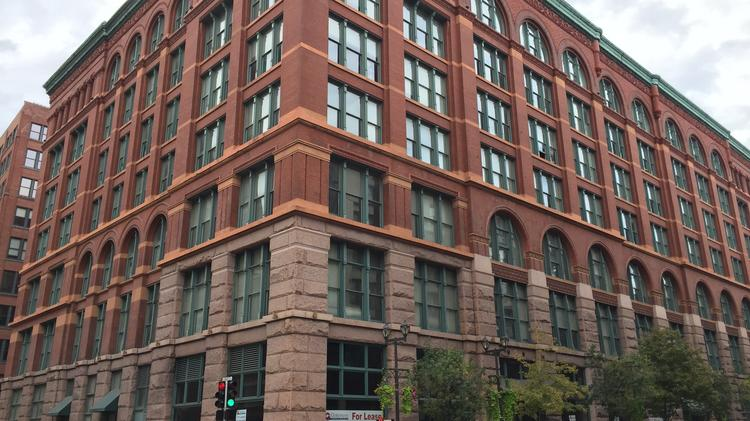 Milwaukee Developer Buys Downtown Apartment Building Merchandise