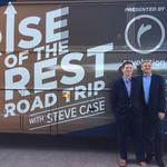 AOL co-founder offers his tips on how Phoenix's startup scene can rise up from the rest