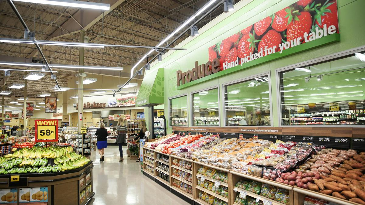 Food Lion Completes  215m Store Renovation Program In The
