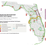 Statewide bike and pedestrian trail gets $44 million, with $6 million to St. Johns County