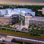 D.C. steps in to subsidize MRP's big dig in Edgewood