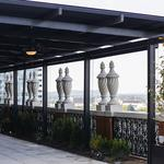 Downtown Louisville hotel debuts new rooftop garden venue (PHOTOS)