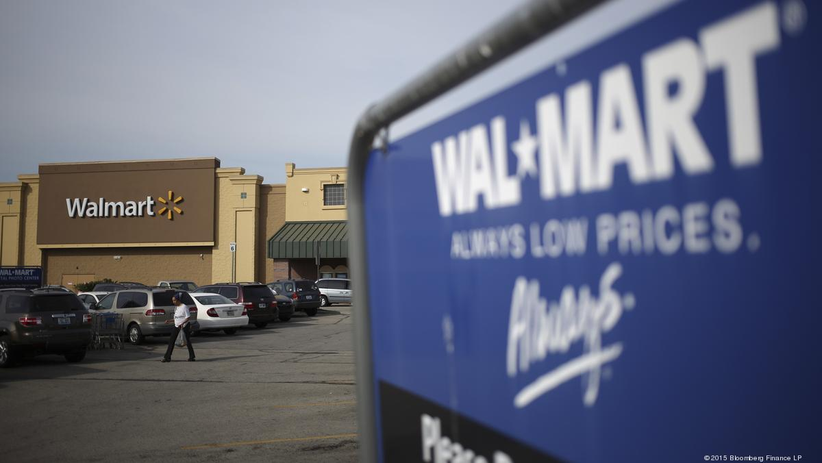 Wal-Mart boosts managers' salaries to comply with impending ...