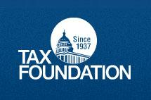 The Tax Foundation released its study of state income tax rates.