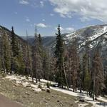 Colorado ski areas may get lucky on climate change