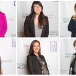 Travel more, worry less, take risks: What N.Y.C.'s 'Women of Influence' would tell their younger selves