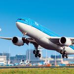 KLM to resume Minneapolis service to Amsterdam next year