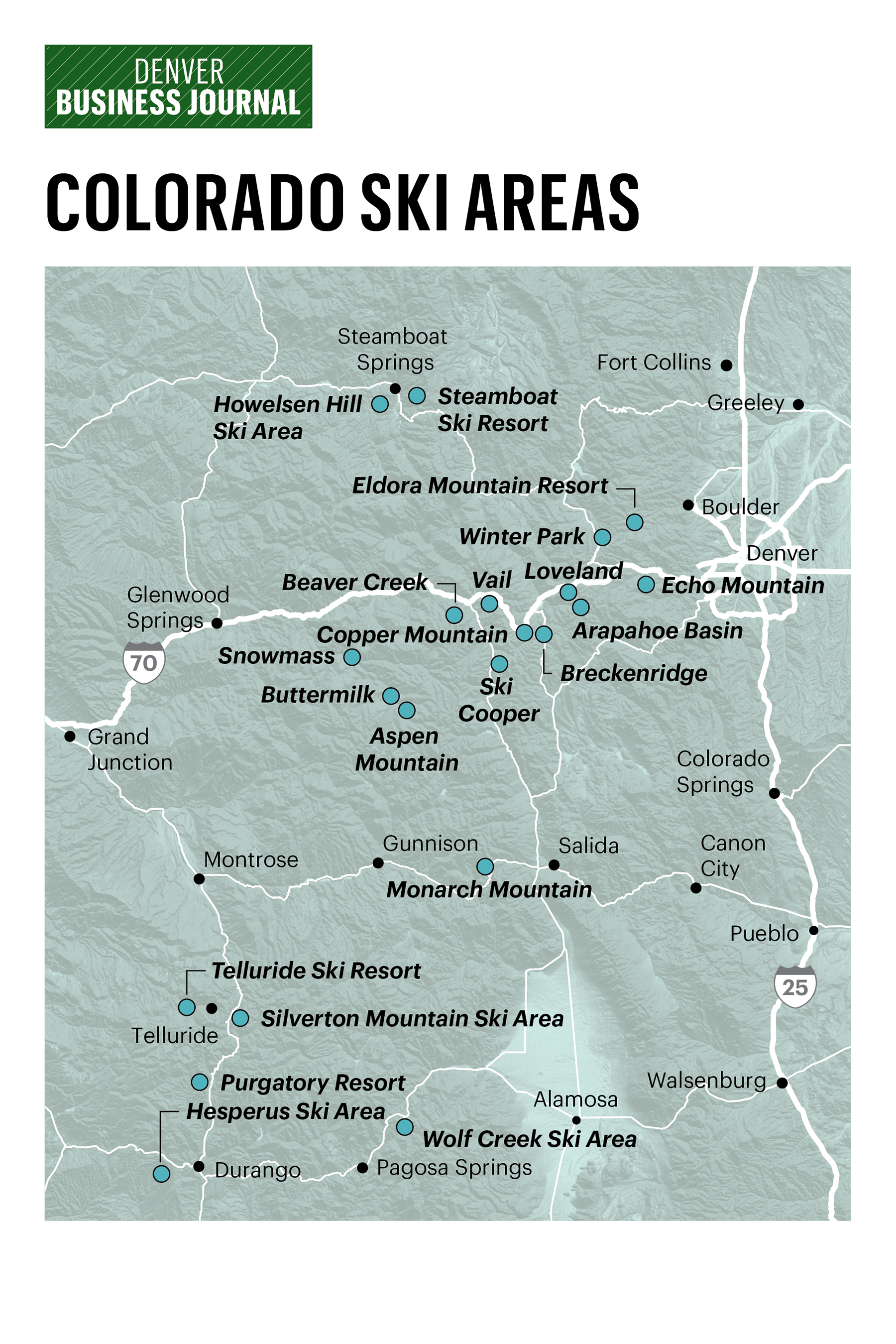 Boulder County Business Report.
