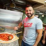 Slice app helps local pizza joints nationwide take on Domino's Pizza