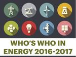 DBJ to honor 2016-17 Who's Who in Energy for metro Denver (photos)