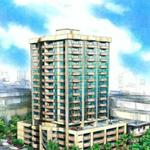 Land primed for condo high-rise project back on market