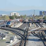 High-speed rail says 'no' to tunnel option for Diridon Station