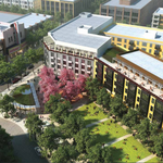 Charlotte city execs scouted Colorado site for Eastland ideas