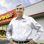 Greco's Job: Turning Advance Auto Parts around