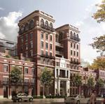 <strong>Kaufman</strong> scales back Short North high-rise, tweaks design after feedback – RENDERINGS