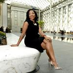 A spokeswoman for change: Lauren Wesley Wilson's vision for ColorComm