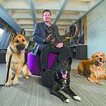 Unleashed: Growing pet food business brings jobs to St. Louis