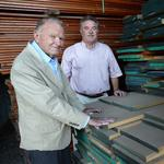Burnett & Sons: Kings are repeat customers for cabinetry firm