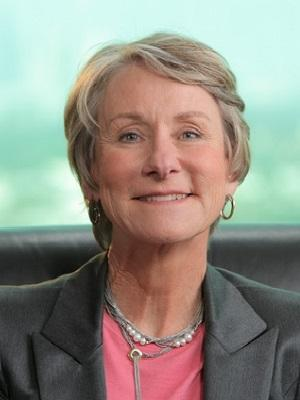 Jane Howze is managing director and founder of Houston-based executive search firm The Alexander Group.