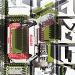 Design feud threatens D.C. United's stadium plans at Buzzard Point
